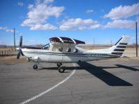 CESSNA P-210 SILVER EAGLE