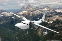 Mallard Grumman Frakes Turbine Mallard G-73T