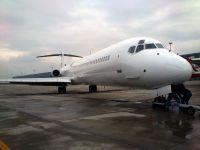 McDonnell Douglas MD-80-83