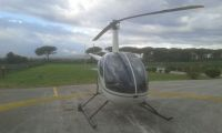 Robinson R22 Beta II IFR Training
