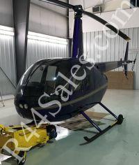 Robinson R44 Raven II w/AC