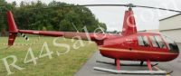 Robinson R44 Clipper II w/Pop Outs